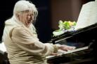 Mozart och Mums-Mums