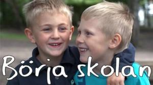 idag 18.20 Börja skolan SVTB