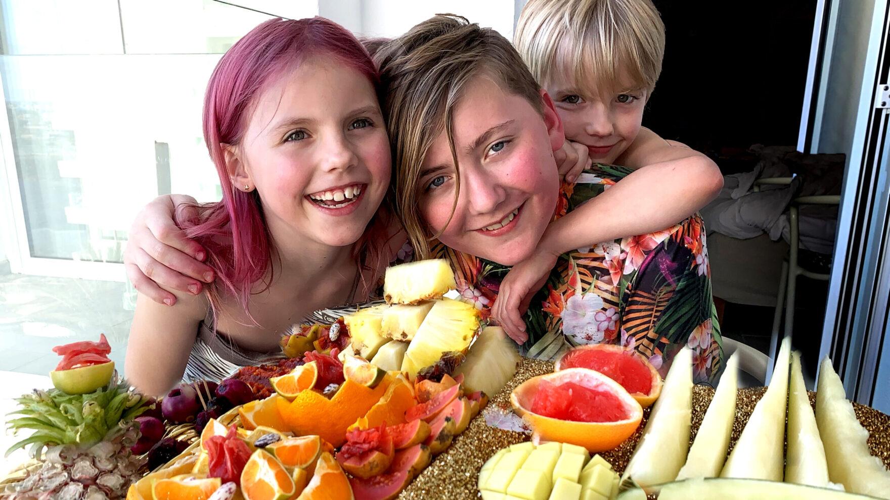Ep 8 Frukt och prutt