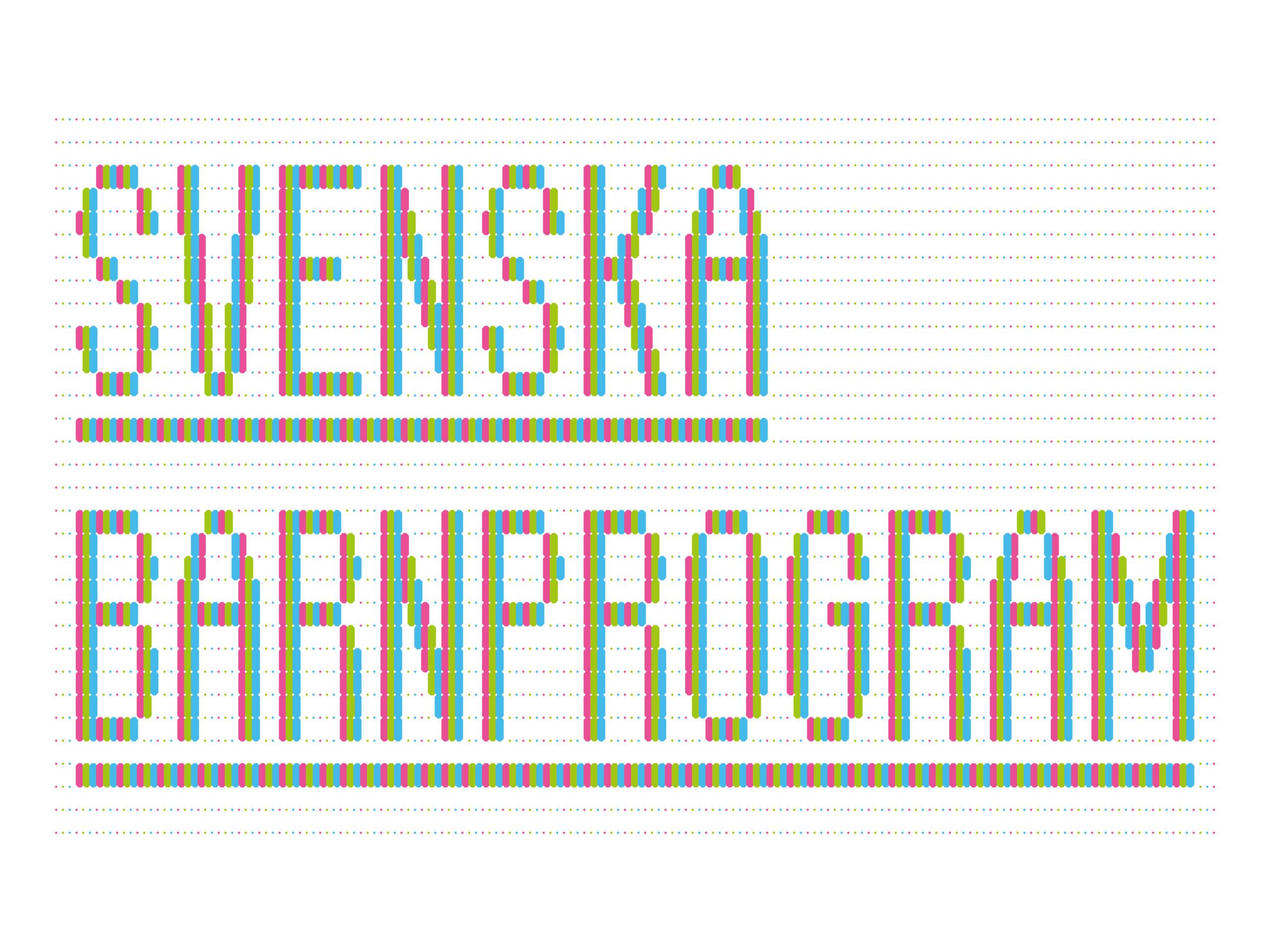 Svenska Barnprograms Showreel
